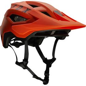 Fox Speedframe Helmet Men, blood orange